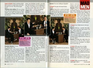 CBS SOAPS IN DEPTH JUNE 16 2011 C