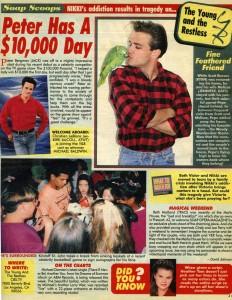 December 17, 1991 SOAP OPERA MAGAZINE