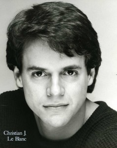 early headshot
