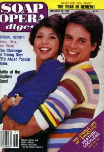 SOAP OPERA DIGEST December 18 1984
