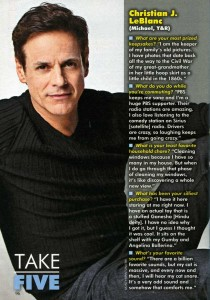 SOAP OPERA DIGEST March 31 2014