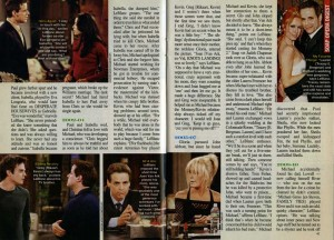 SOAP OPERA DIGEST Oct 7 2013 B