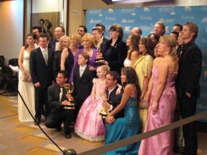 2007 Emmy photo