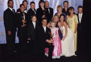 Emmy Cast Photo