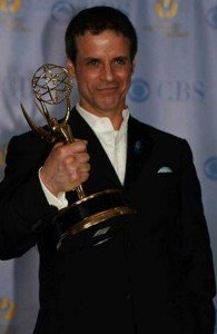Lead Actor win at the Emmys