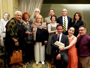 The Tennessee Williams Festival with Piper Laurie and John Guare, Amy Dickinson