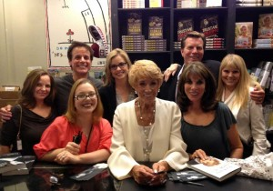 Jeannie's booksigning!